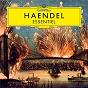 Compilation Haendel essentiel avec Nicanor Zabaleta / Wolfgang Meyer / L'orchestre Philharmonique de Berlin / Rafael Kubelík / Orchestre de Chambre Paul Kuentz...
