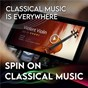 Album Spin On Classical Music 1 - Classical Music Is Everywhere de Herbert von Karajan