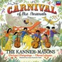 Album Saint-saëns: carnival of the animals: fossils de Camille Saint-Saëns / The Kanneh Masons