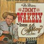 Album The singing cowboy de Jimmy Wakely