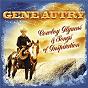 Album Cowboy hymns & songs of inspiration de Gene Autry