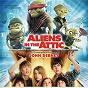 Album Aliens in the attic (original motion picture soundtrack) de John Debney