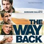 Album The way back (original motion picture soundtrack) de Burkhard Dallwitz