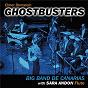 Album Ghostbusters theme de Big Band de Canarias
