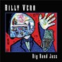Album Big band jazz de Billy Vera