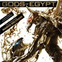 Album Gods of egypt (original motion picture soundtrack) de Marco Beltrami