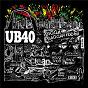 Album Rebel Love de Ub 40