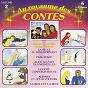 Compilation Au royaume des contes, vol. 2 avec Ariane / Jacky / Patrick Simpson-Jones / François Corbier