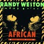 Album African nite de Randy Weston