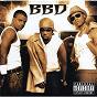Album Bbd de Bell Biv Devoe