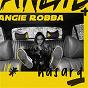 Album Hasard de Angie Robba