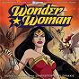 Album Wonder woman (soundtrack to the animated movie) de Christopher Drake