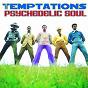 Album Psychedelic soul de The Temptations