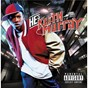 Album He's keith murray de Keith Murray