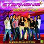 Compilation Starmania-best of finals avec Christina Sturmer / Beate Bonita Baumgartner / Andreas Schneider / Vera / Michael Tschuggnall...