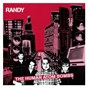 Album The human atom bombs de Randy