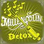 Album Detox de Millencolin