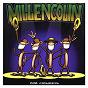 Album For monkeys de Millencolin