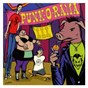 Compilation Punk-o-rama 3 avec H20 / Nofx / The Dwarves / All / Bouncing Souls...