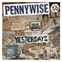 Album Yesterdays (deluxe edition) de Pennywise