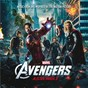 Compilation Avengers Assemble avec Bush / Soundgarden / Shinedown / Rise Against / Papa Roach...