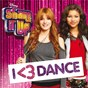 Compilation Shake it up: I  avec Bridgit Mendler / Zendaya / Bella Thorne / Roshon Fegan / Caroline Sunshine...