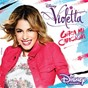 Compilation Violetta - gira MI canción (music from the TV series) avec Nicolas Garnier / Martina Stoessel / Jorge Blanco / Ruggero Pasquarelli / Diego Dominguez...