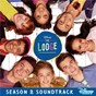 Compilation The lodge: season 2 soundtrack (music from the tv series) avec Dove Cameron / Cast of the Lodge / Jade Alleyne / Jayden Revri / Bethan Wright...