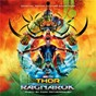 Album Thor: ragnarok (original motion picture soundtrack) de Mark Mothersbaugh