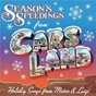 Album Season's speedings from cars land: holiday songs from mater & luigi de Larry the Cable Guy / Tony Shalhoub