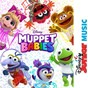 Album Disney junior music: muppet babies de Cast / Muppet Babies