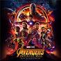 Album Avengers: Infinity War (Original Motion Picture Soundtrack) de Alan Silvestri