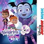 Album Disney junior music: vampirina - ghoul girls rock! de Cast / Vampirina