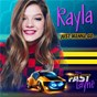"Album Just wanna go (theme from fast layne) (from ""fast layne"") de Rayla"