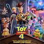 Album Toy Story 4 (Sciezka Dzwiekowa z Filmu) de Randy Newman