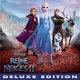 Compilation La reine des neiges 2 (bande originale française du film/deluxe edition) avec Emmylou Homs / Prisca Demarez / Charlotte Hervieux / Dany Boon / Donald Reignoux...