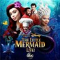 Compilation The little mermaid live! avec Shaggy / Graham Phillips / Amber Riley / Auli I Cravalho / Queen Latifah...