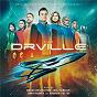 Compilation The orville (original television soundtrack: season 1) avec John Debney / Bruce Broughton / Joel MC Neely / Andrew Cottee