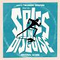Album Spies in disguise (original score) de Theodore Shapiro