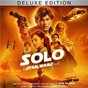 Album Solo: A Star Wars Story (Original Motion Picture Soundtrack/Deluxe Edition) de John Williams / John Powell