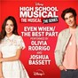 "Album Even When/The Best Part (From ""High School Musical: The Musical: The Series (Season 2)"") de Olivia Rodrigo / Joshua Bassett"