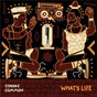 """Album What's Life (From """"Liberated / Music For the Movement Vol. 3"""") de Common / Cordae"""