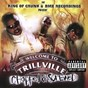 Album Get some crunk in yo system - from king of crunk/chopped & screwed de Trillville