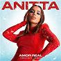 Album Amor Real de Anitta