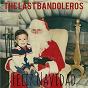 Album Feliz Navidad de The Last Bandoleros