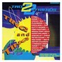 Compilation Two Friends - Ting and Ting avec Chevelle / Brian & Tony Gold / Cutty Ranks / Red Rose / Hopeton Lindo...