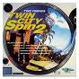 Compilation Two Friends - Twin City Spin 2 avec Lizzard / Cocoa Tea / Tony Rebel / Ed Robinson / Skullman...