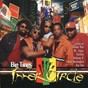 Album Big tings de The Inner Circle Band