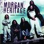Album More teachings de Morgan Heritage