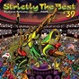 Compilation Strictly the best vol. 39 avec L U S T / Elephant Man / Mr. Evil / Serani / Beenie Man...